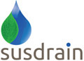 Susdrain logo